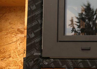 Máxima eficiencia energética al instalar ventanas con la máxima hermeticidad