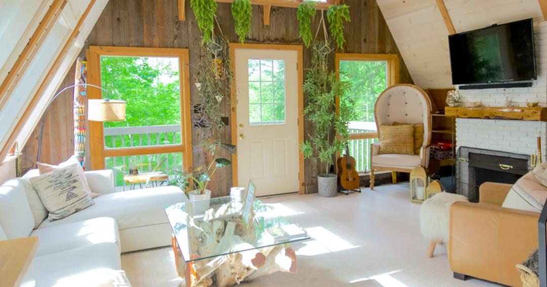 Beneficios para la salud de un ambiente interior perfecto