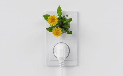 Instalación eléctrica biocompatible. ¿Qué beneficios aporta a nuestra salud?