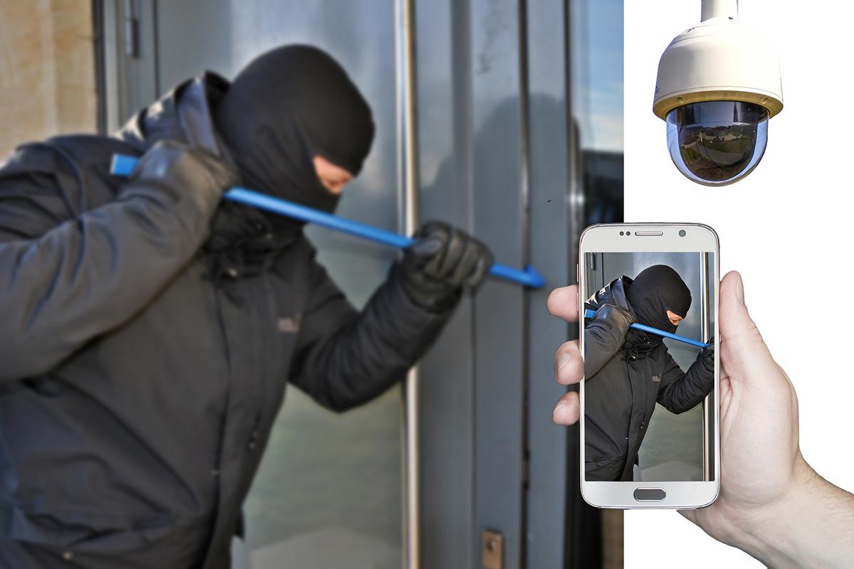 Cómo evitar robos en casas a través de la domótica