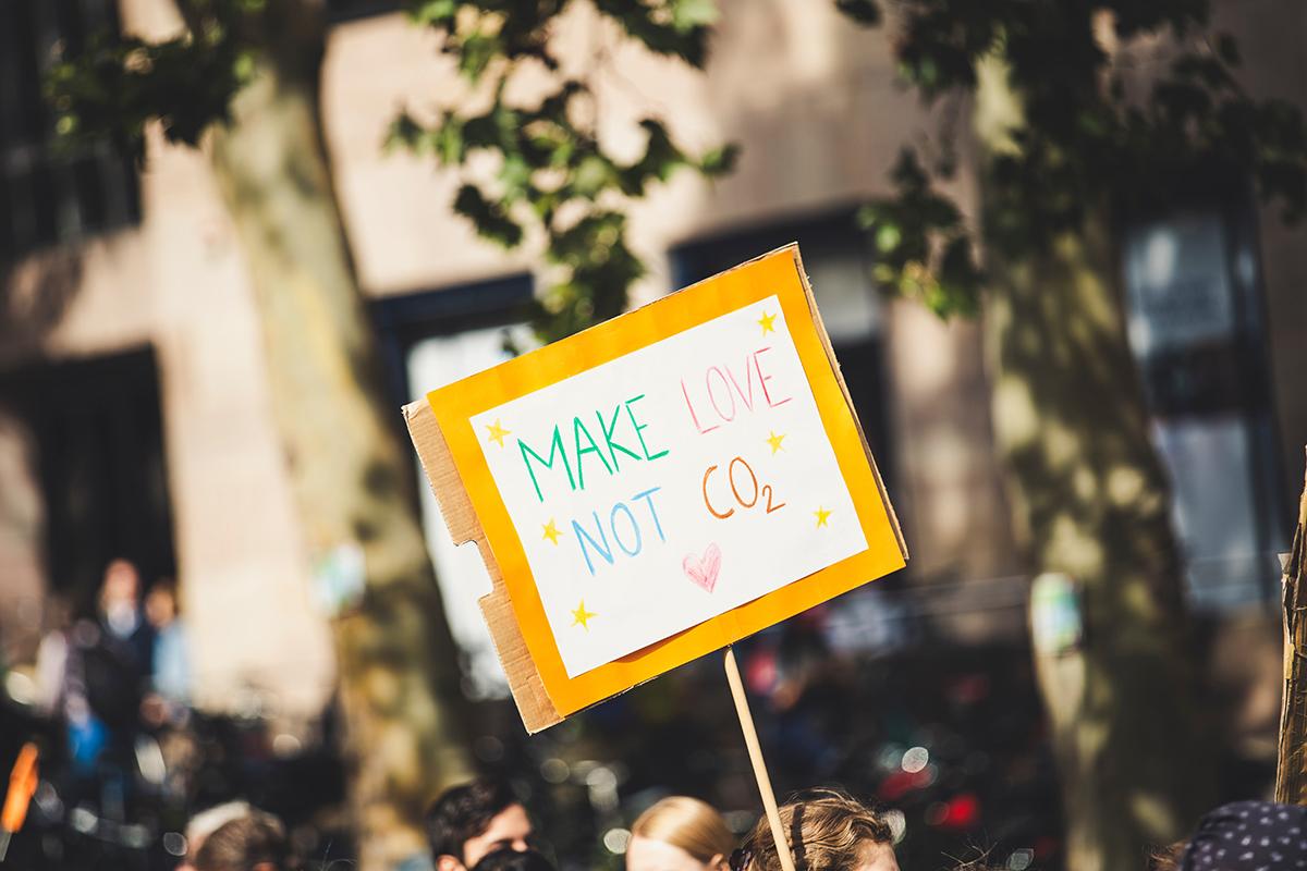 Luchar contra el cambio climático reduciendo las emisiones de CO2