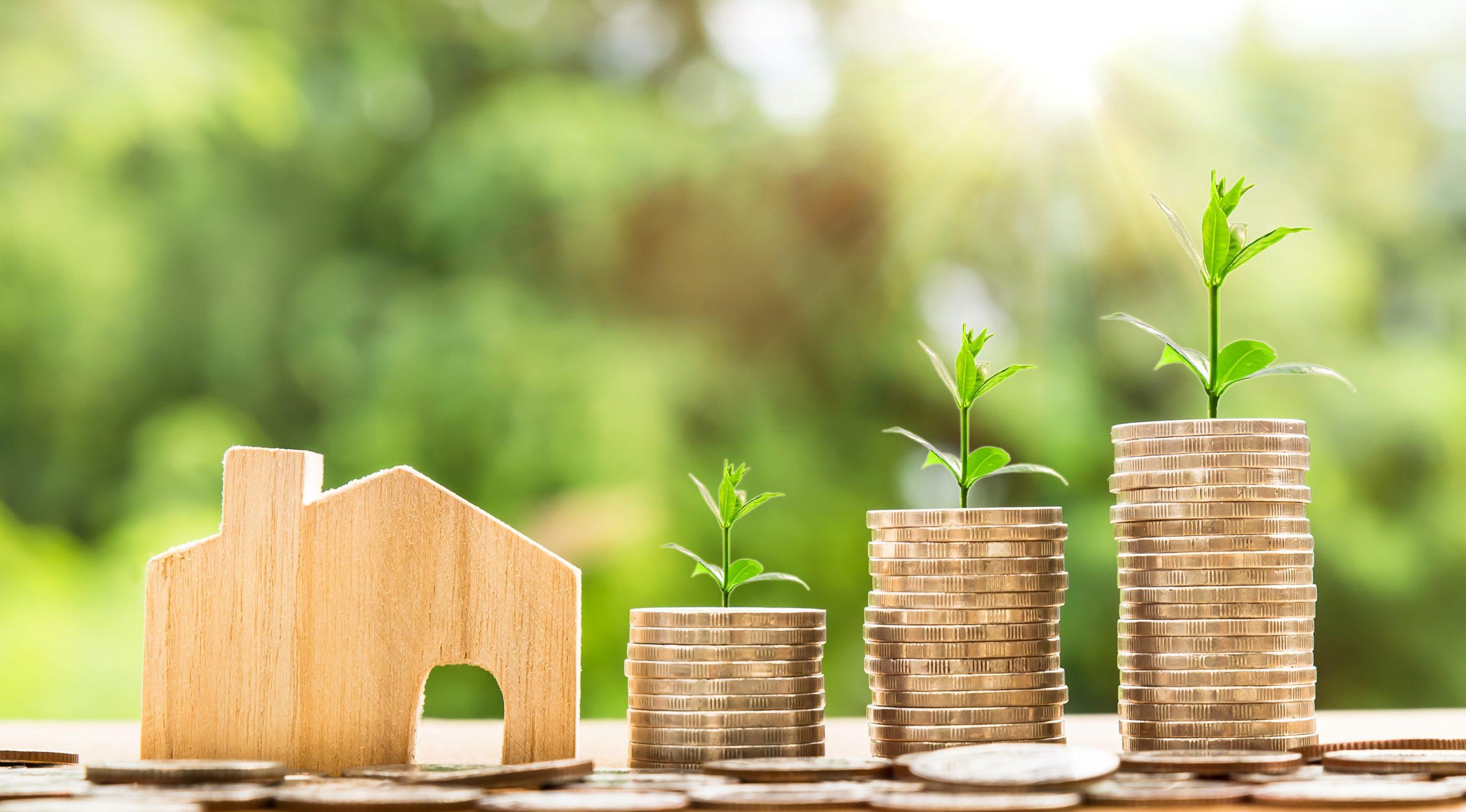 Cómo solicitar una hipoteca verde