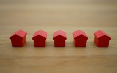 Así son las viviendas del futuro. Buscando nuevos estilos de vida.