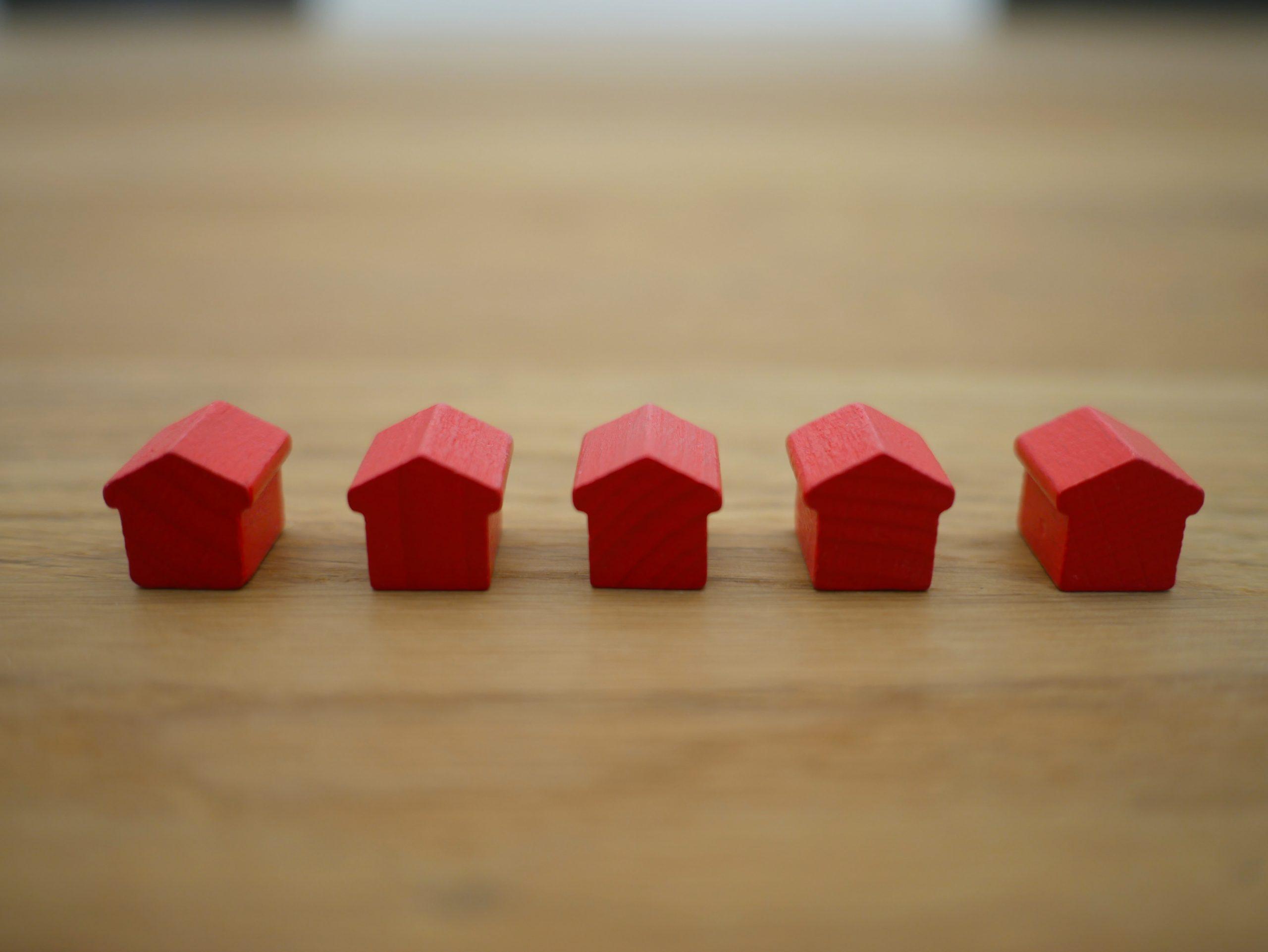 Construir tu casa de forma personalizada