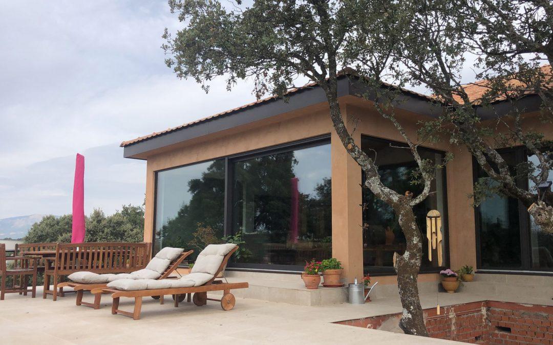 Cómo elegir la carpintería exterior para conseguir un hogar eficiente